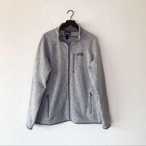 ▪️Patagonia▪️Better Sweater Fleece Jacket